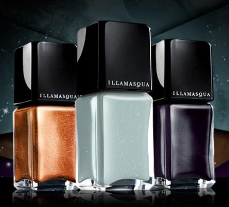Illamasqua: i Nail Varnish Competition Winners