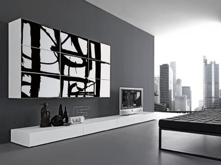 Colori pareti casa idee e consigli per la scelta foto for Immagini pareti colorate soggiorno