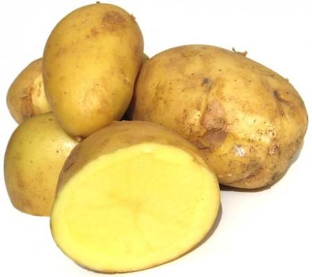 Dieta dimagrante: non è necessario escludere le patate