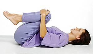 pilates schiena esercizio