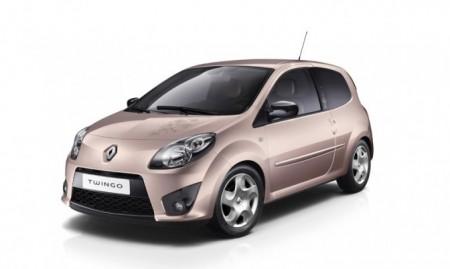 Auto per ragazze: Renault Twingo Miss Sixty