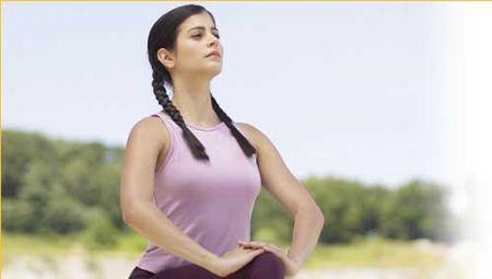 Stress: a scuola di respirazione per combatterlo