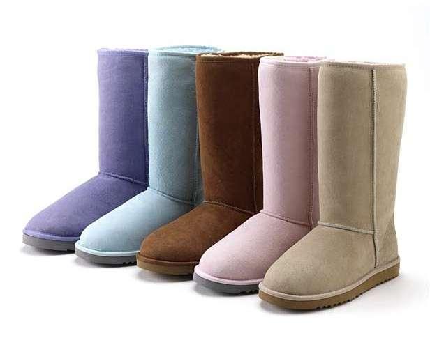 ugg stivali nuova collezione