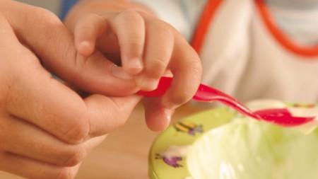 Svezzamento: come scegliere la frutta