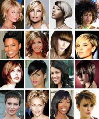 Tagli capelli: le foto dei tagli lunghi, ricci, corti più cool dell'anno