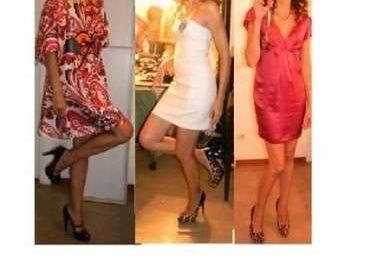 Gianna Meliani, le scarpe preferite dalle comiche!