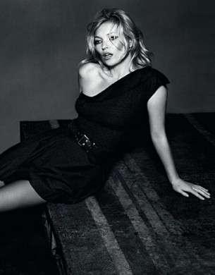 Topshop: l'ultima collezione di Kate Moss