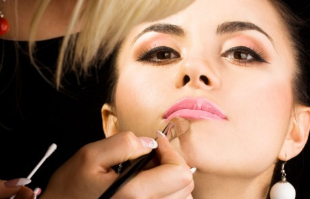 Trucco sposa make up
