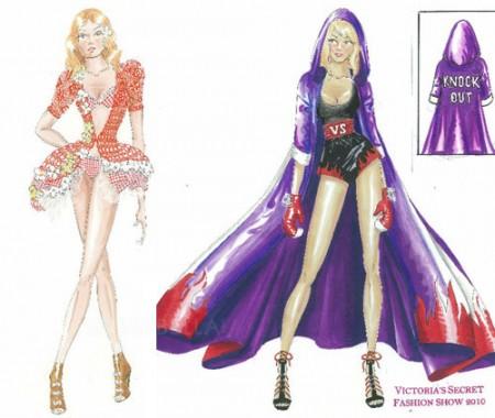 Victoria's Secret: prime indiscrezioni sullo show