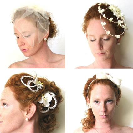 Le decorazioni per la sposa romantiche di BlumeBloom