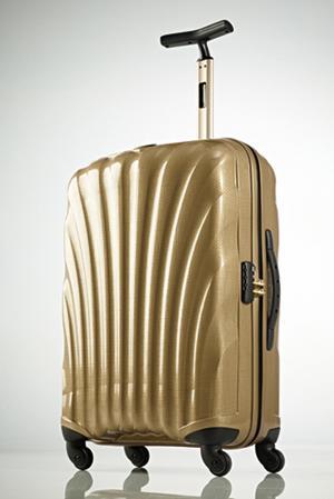 Samsonite: Cosmolite Gold per i 100 anni