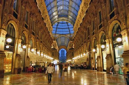 Eventi a Milano: tutto quello che offre la città meneghina