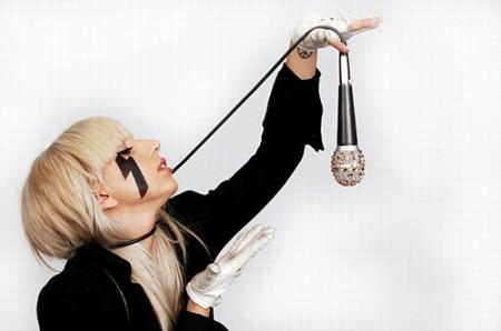 Lady Gaga Forum Assago
