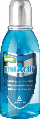Acido ialuronico per proteggere la bocca e i denti