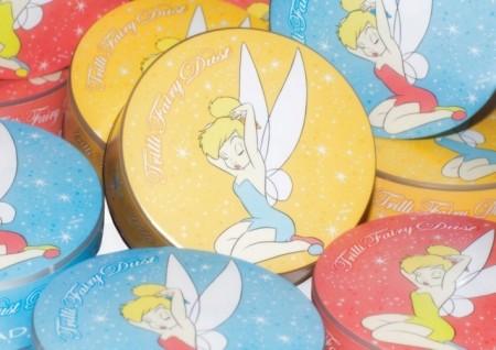 Trucco viso: la Trilli Fairy Dust Powder di Madina