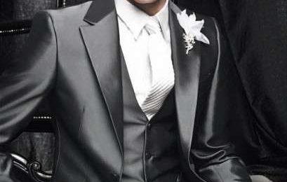 Abiti sposo: i modelli di Armani, Pignatelli e altri brand [FOTO]