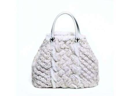 Tendenza accessori inverno 2010- 2011: bianco