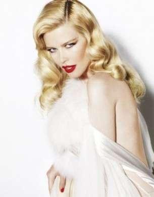 Vogue Uk: il numero delle feste celebra le top model