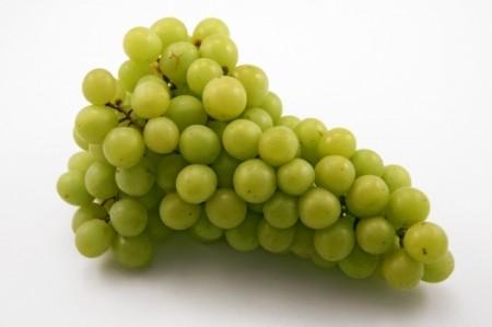 conservare uva te verde