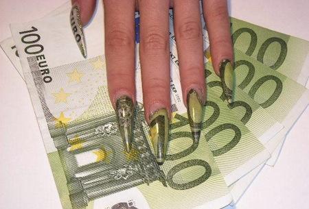costi ricostruzione unghie gel
