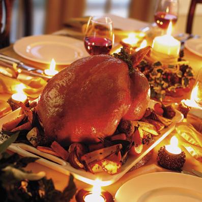 Risultati sondaggio: le nostre lettrici e la dieta di Natale