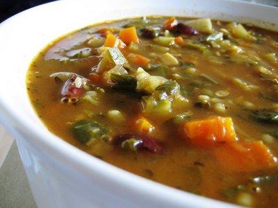 Dieta dimagrante: quella perfetta per l'autunno