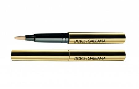 Dolce & Gabbana make up: base trucco Perfect Finish Concealer