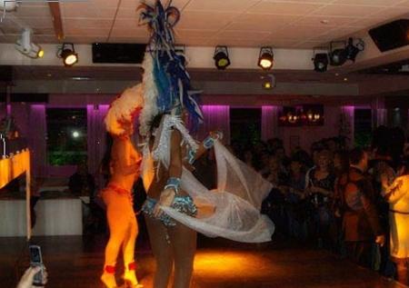 gilda club discoteca