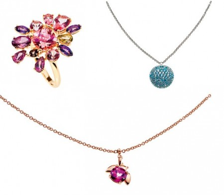 Stroili Oro e Swarovski, gioielli da principessa