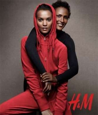H&M: le immagini della holiday campaign