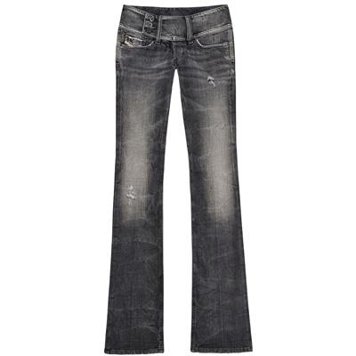 jeans donna diesel
