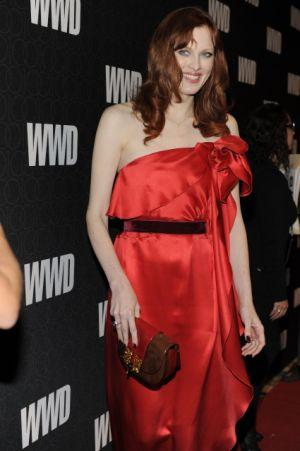 Karen Elson sceglie Marc Jacobs per il party di WWD