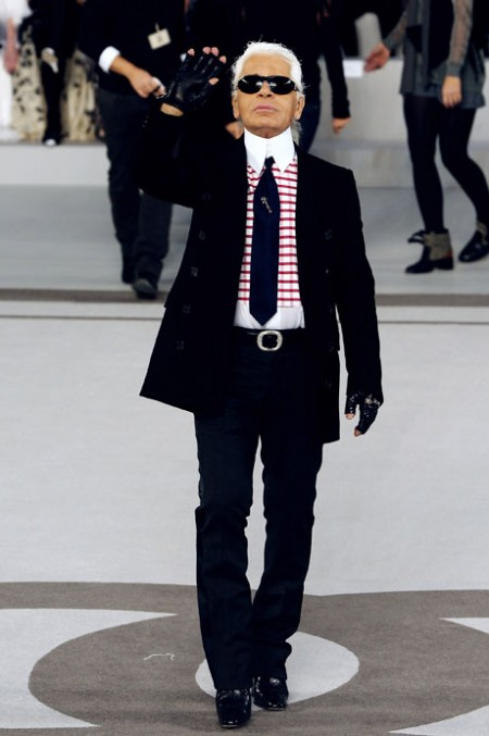 Karl Lagerfeld: una capsule collection per Macy's