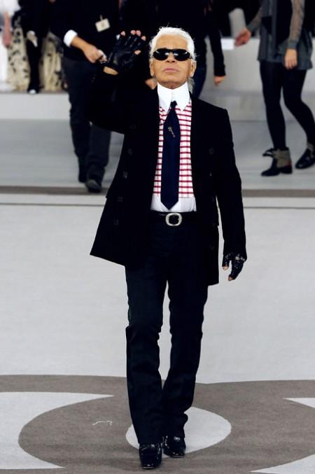 Karl Lagerfeld: una capsule collection per Macy's