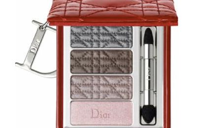 Make up Natale: la Christmas Eye Palette di Dior