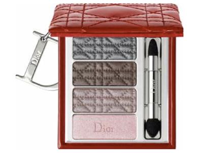 la Christmas Eye Palette di Dior