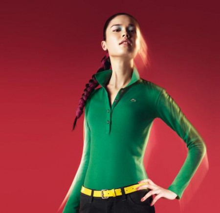 Polo Lacoste: prezzo e colori dei modelli da donna