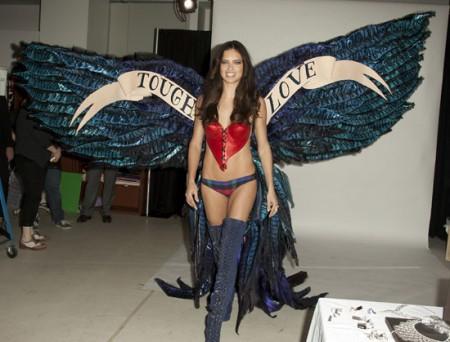 Victoria's Secret:  le ali dello show