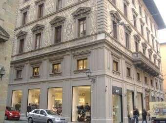 Liu Jo, nuova boutique a Firenze