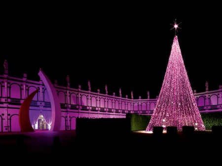 Luxury Garage e Luxury Christmas, saloni di lusso a Vicenza