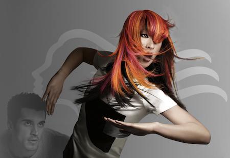 Colore capelli: schiarisci e tingi in un unico step con Magma