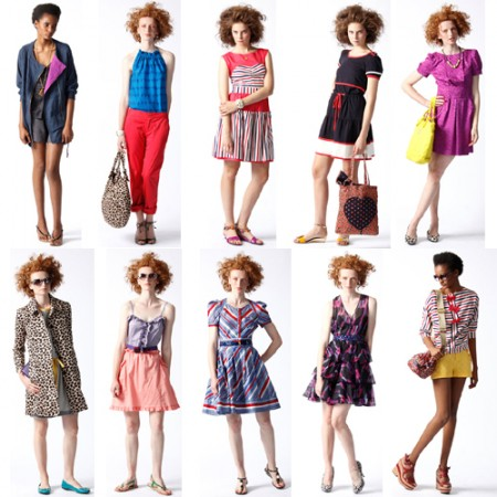 Marc by Marc Jacobs, 10 anni e una capsule collection