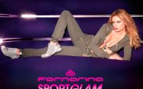 Fornarina, Martina Stella testimonial della linea Sport Glam