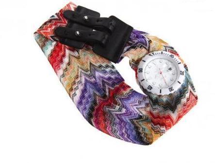 missoni orologio foulard
