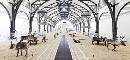 Viaggi Europa: a Berlino si dorme in un museo