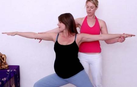 nausea gravidanza combatterla con sport