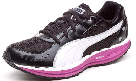Puma: le scarpe per tenersi in forma