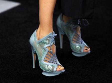 sarah jessica parker scarpe kirkwood