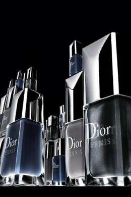 Smalto Dior: l'esclusiva collezione Gris City