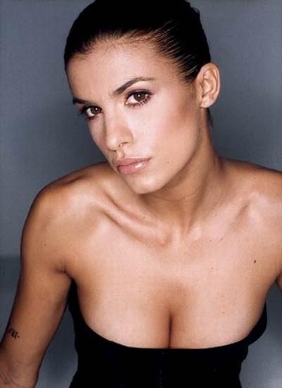 Tabagismo: Elisabetta Canalis smette di fumare senza ingrassare
